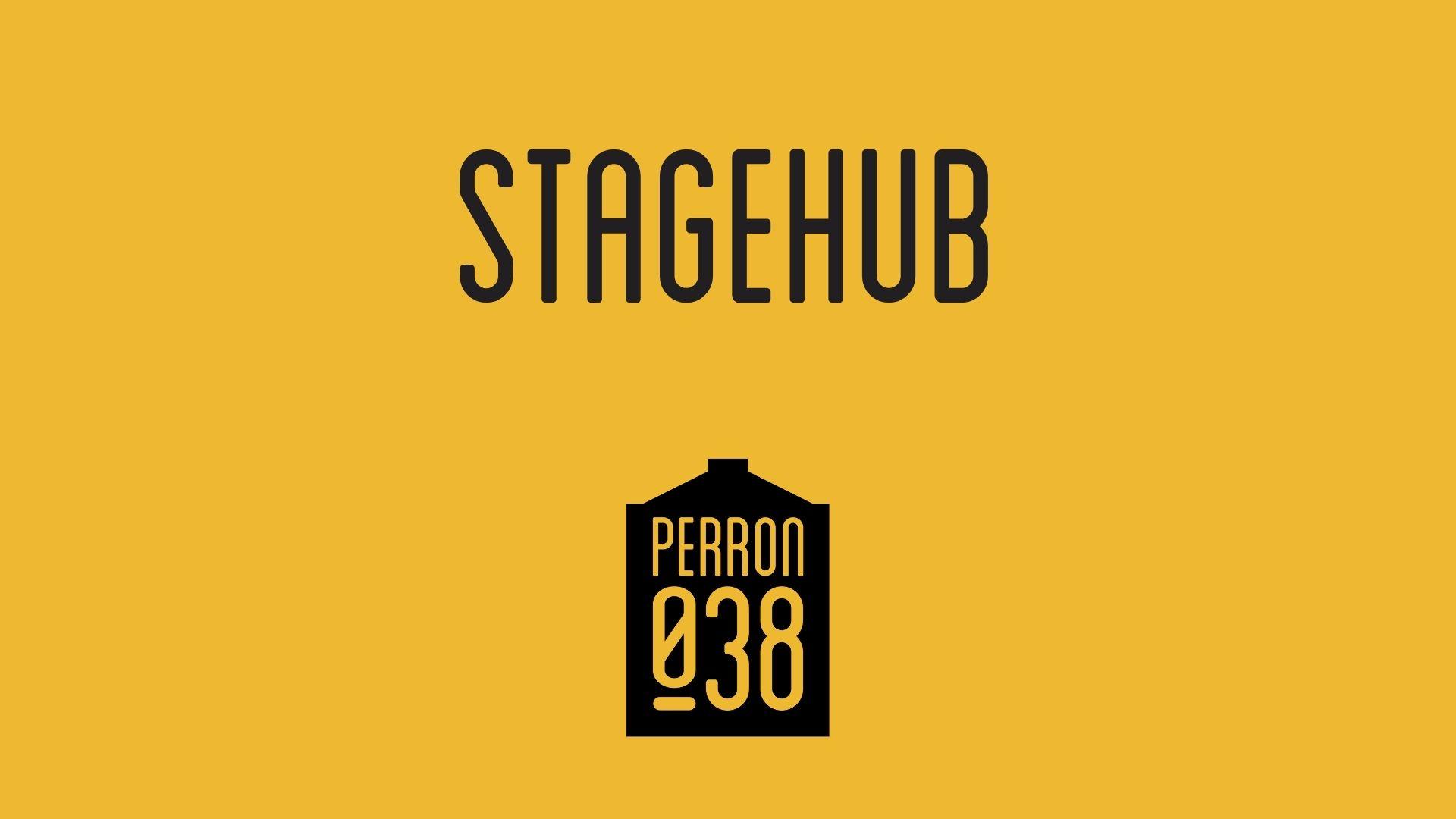 Stagehub event