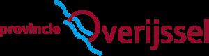 Logo Provincie Overijssel