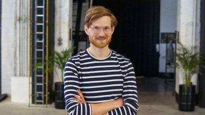 Daan van Nieuwenhuizen, Engineer at MechDes